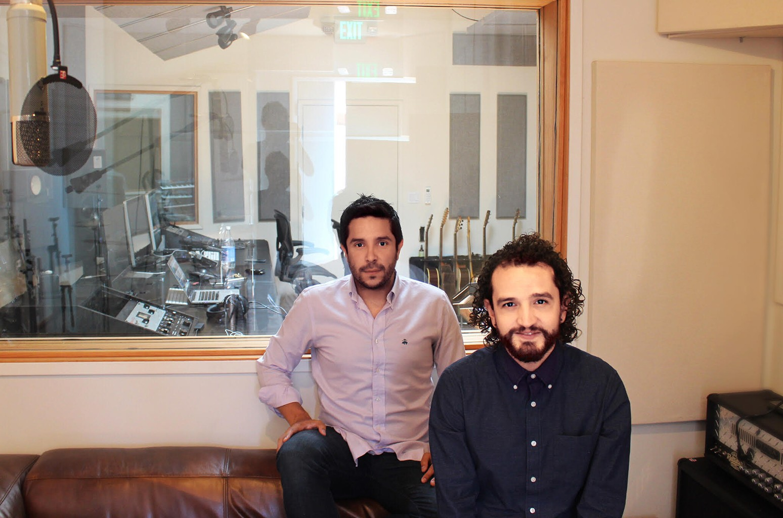 Despacito' Producer Songwriters Andres Torres and Mauricio Rengifo ...