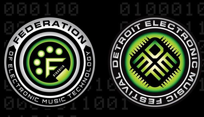 Detroit EDM