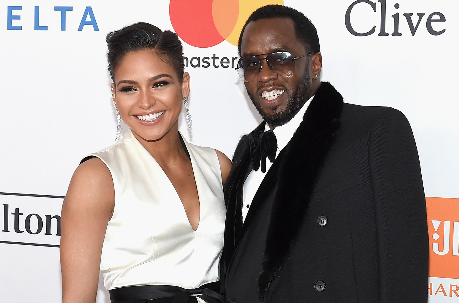 cassie and p diddy dating