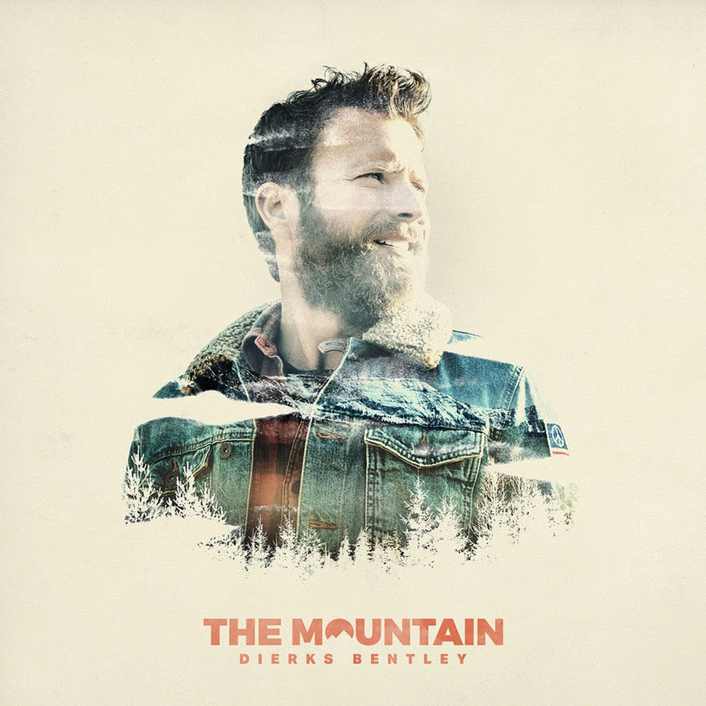 49. Dierks Bentley, 'The Mountain'