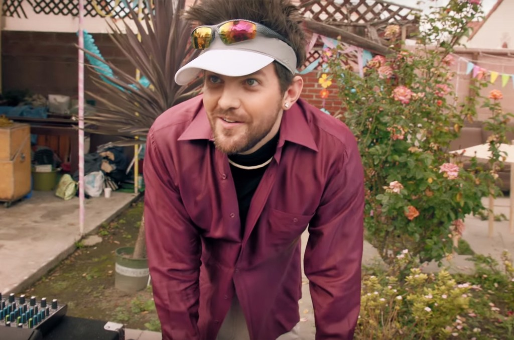 Dillon Francis & NGHTMRE's video for Need You