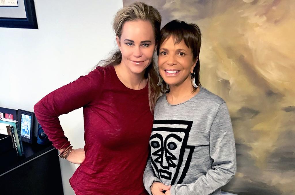 Dina LaPolt & Sylvia Rhone