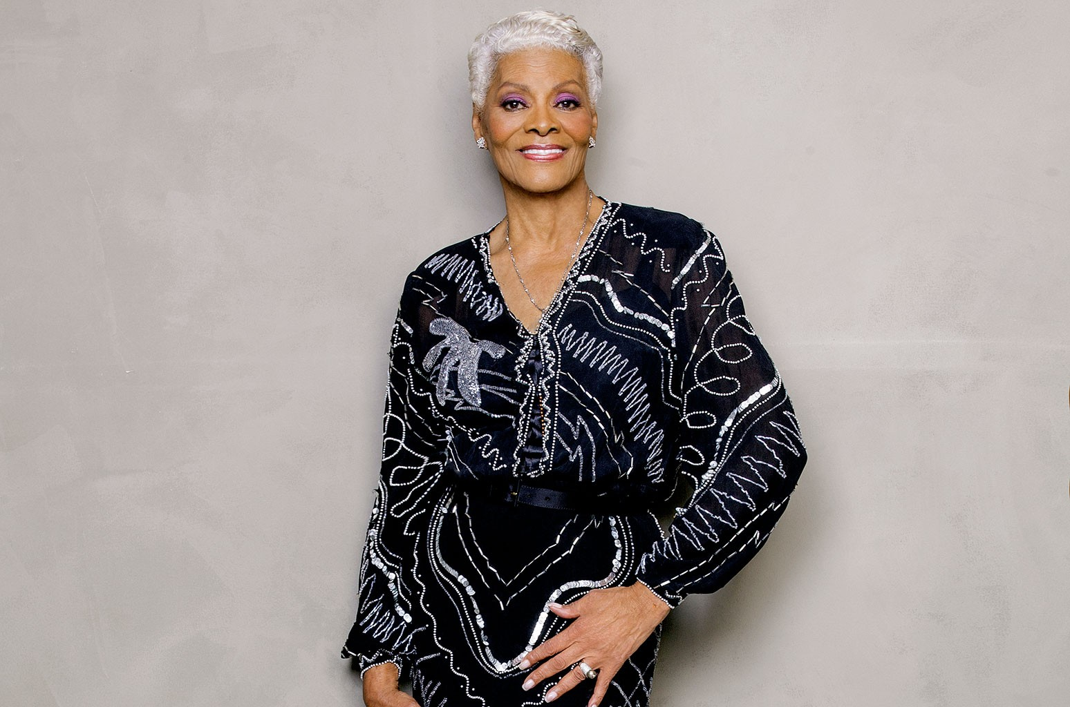 Dionne Warwick Talks Possible Collabs With Taylor Swift, Patti LaBelle & Gladys Knight During Billboard's Twit - Billboard