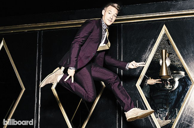Diplo, Billboard 2014.