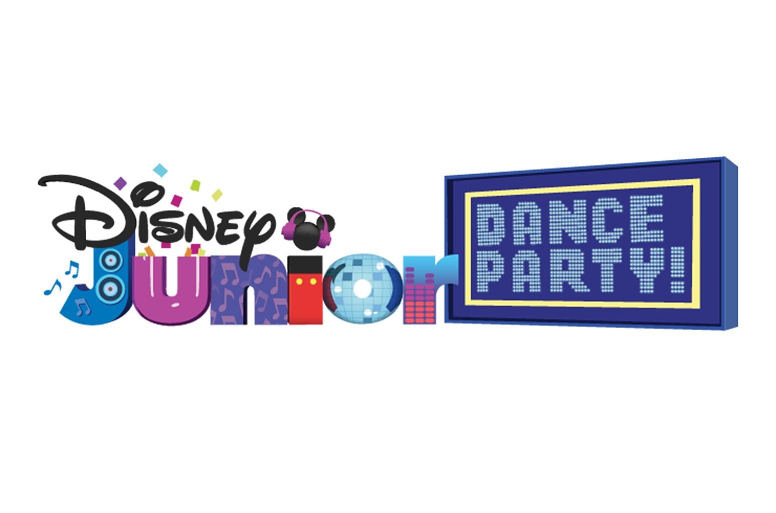 DISNEY JUNIOR DANCE PARTY ON TOUR