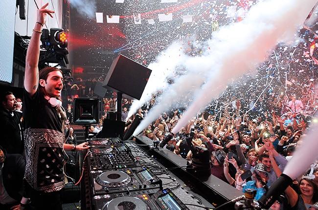 DJ Alesso