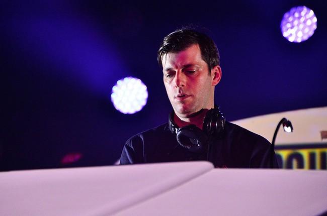 DJ Dixon