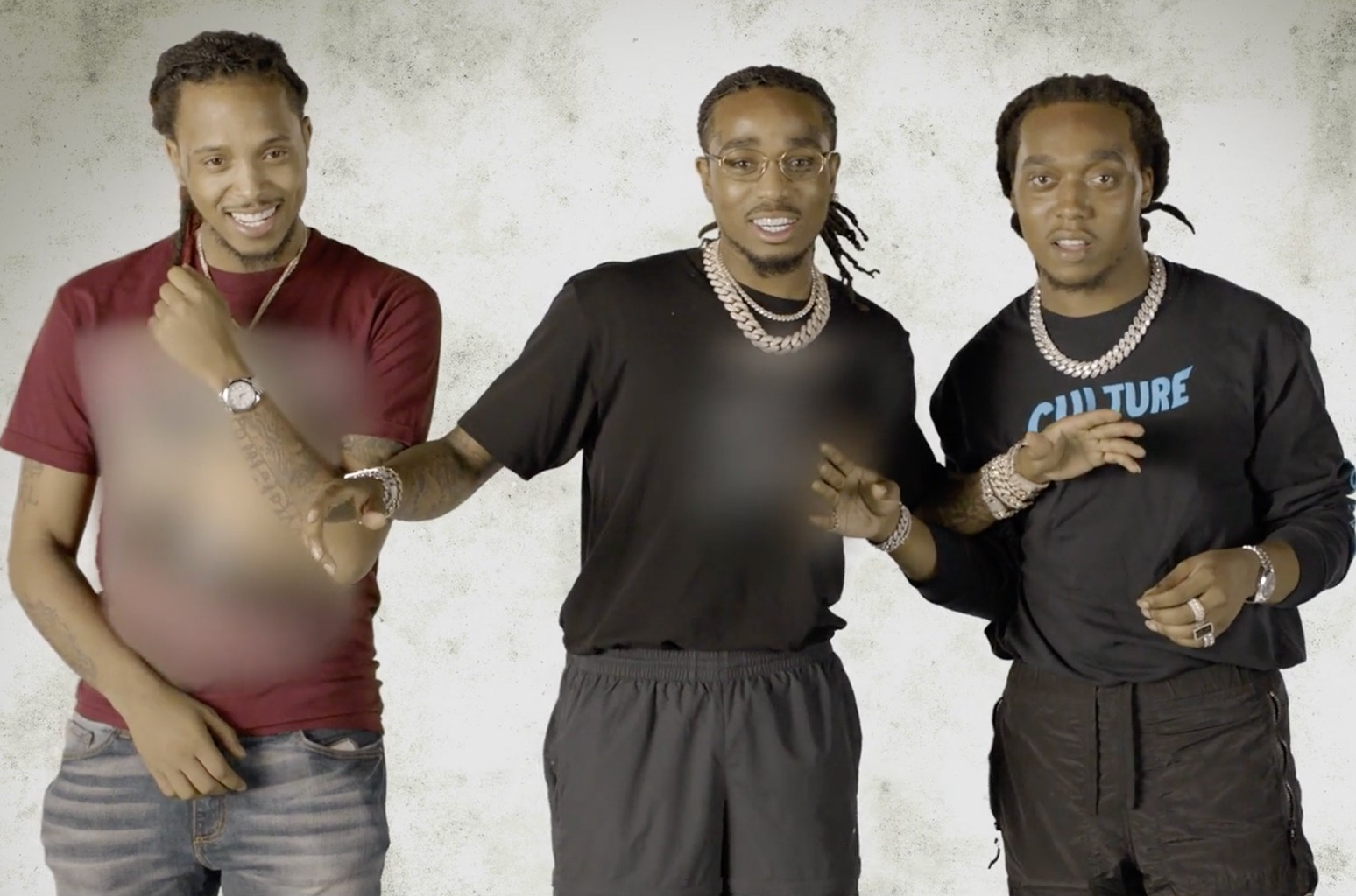 DJ Durel, Quavo & Takeoff