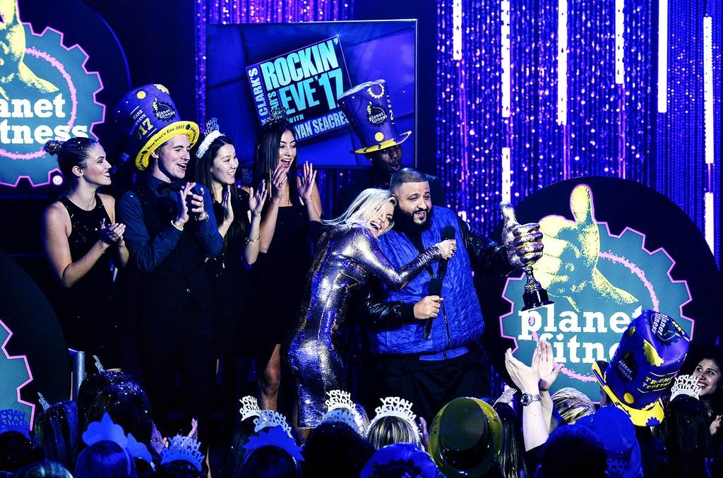 Fergie & DJ Khaled