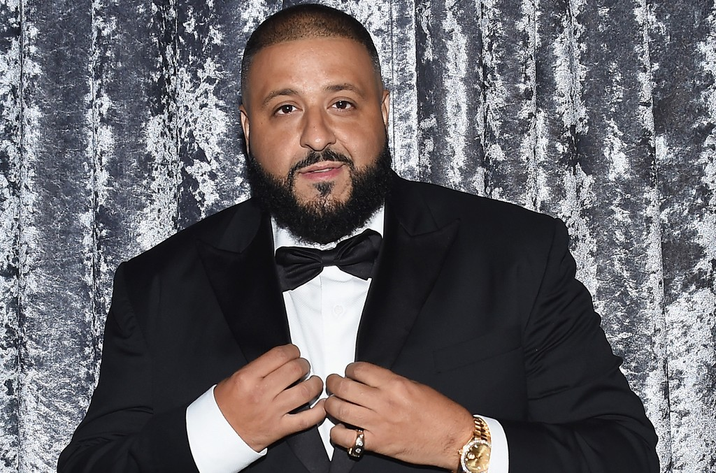 DJ Khaled in Washington DC