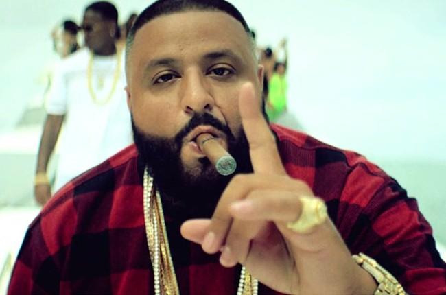 DJ Khaled You Mine
