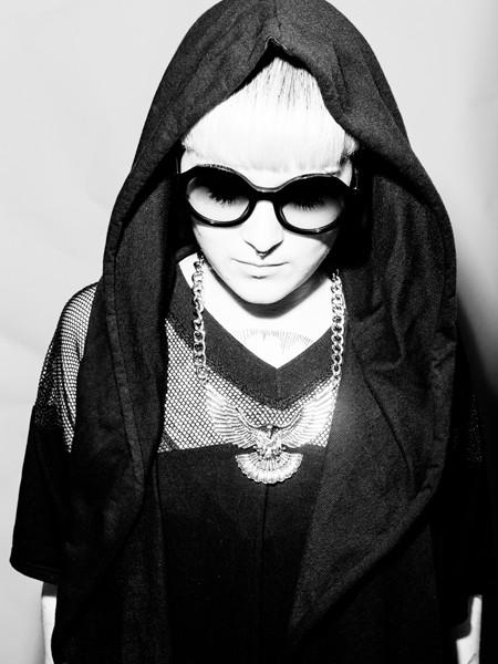 DJ Maya Jane Coles
