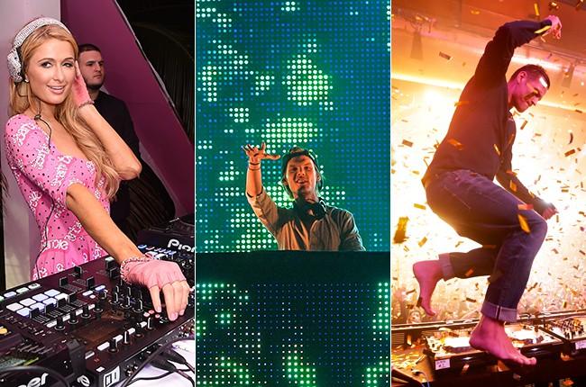 10 Resident DJs Who Changed EDM