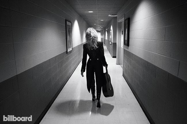 Dolly Parton, 2014.