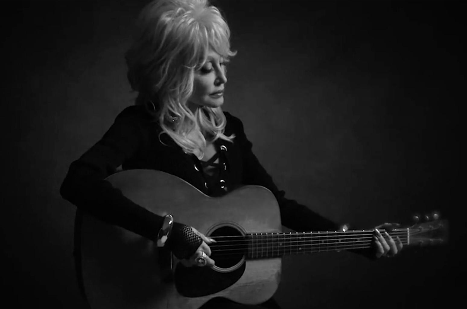 Dolly Parton Dumplin'