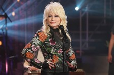 Dolly Parton Hailed as a 'Queen, An Empress' by Lady Antebellum & Lily Tomlin in 'Biography' Clip: Exclusive