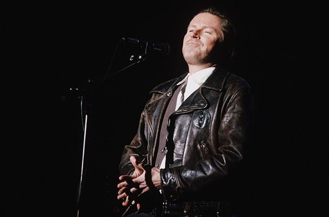 Don Henley, 1980s