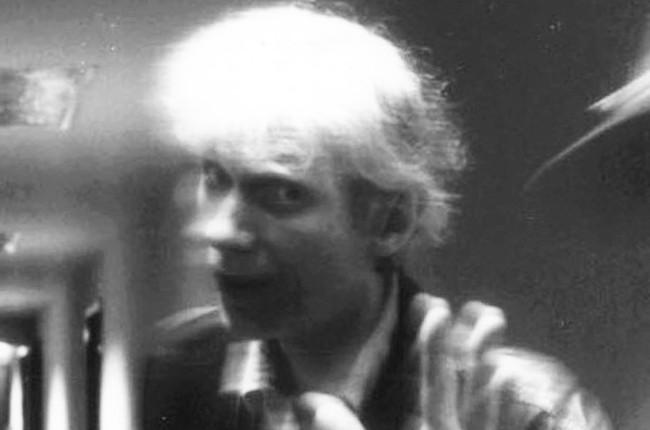 Don Joyce of Negativland