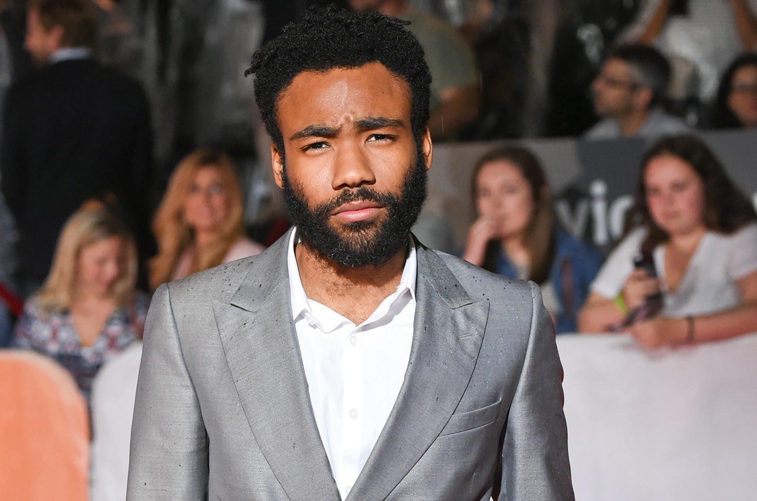 Donald Glover at Roy Thomson Hall