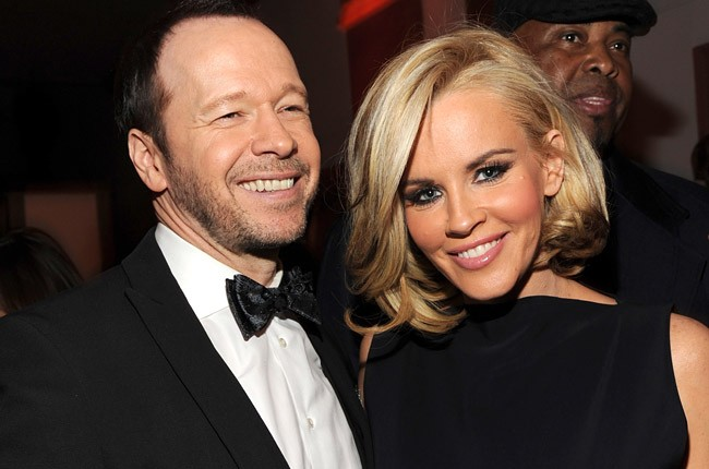 Donnie Wahlberg Engaged to Jenny McCarthy