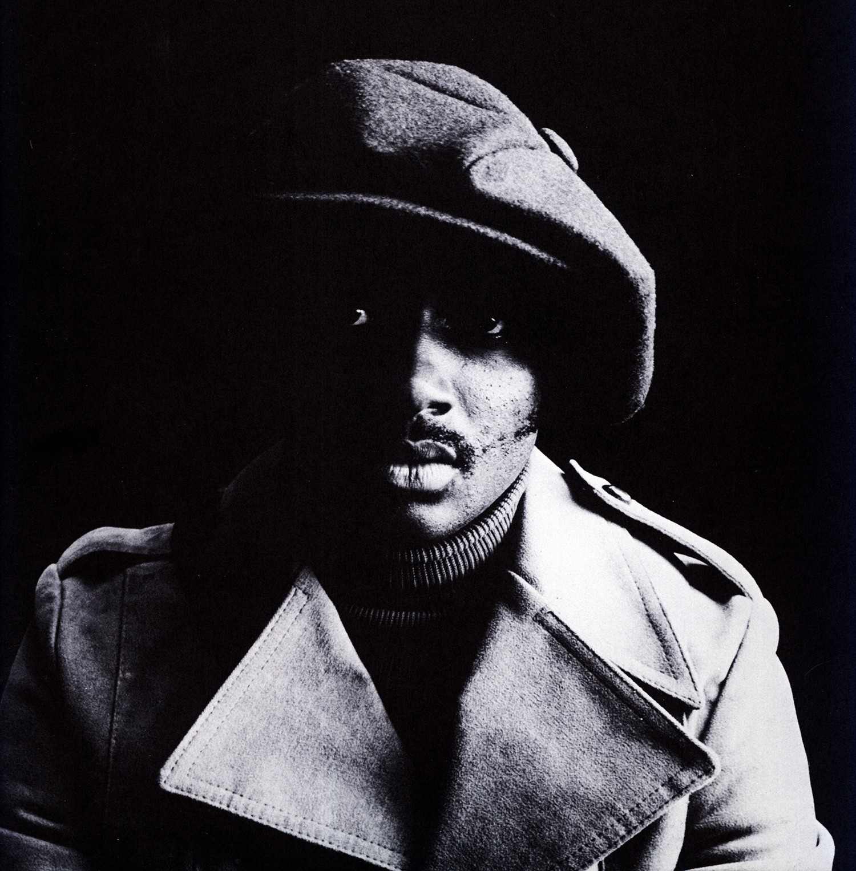 Donny Hathaway, 1970