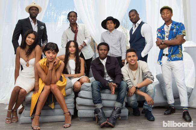 Dope cast crew team 2015 cannes