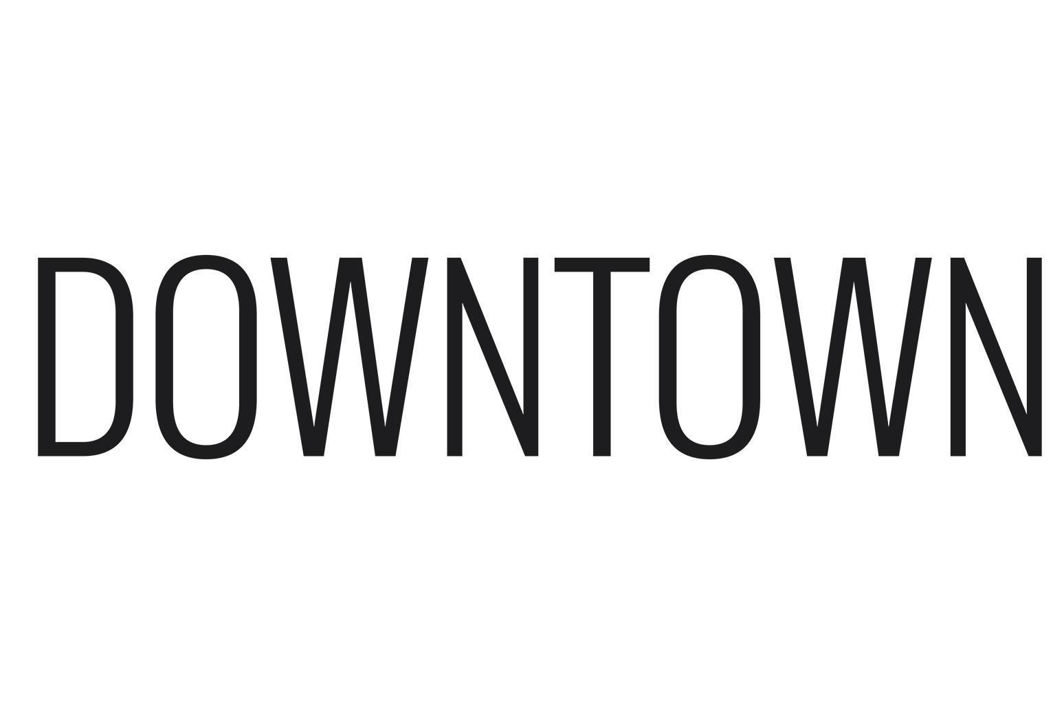 Downtown Music Publishing logo