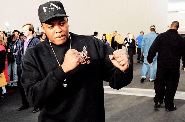 Dr. Dre, 1993.