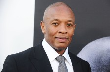 Dr. Dre's Classic 'The Chronic' Is Coming to All Streaming Services April 20