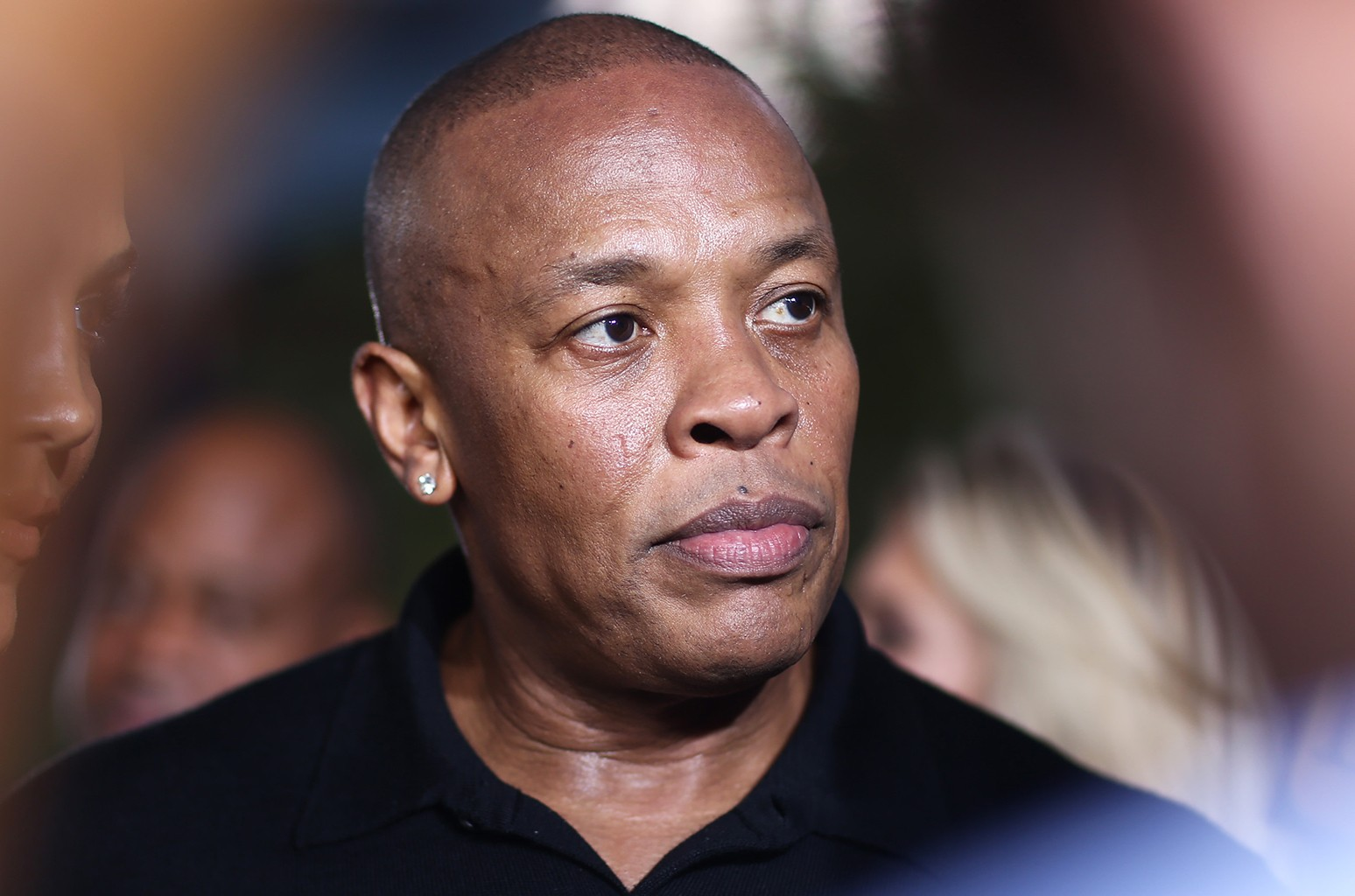Dr. Dre Gets Love From Ice Cube, Missy Elliott, LL Cool J & More After Hospitalization - Billboard