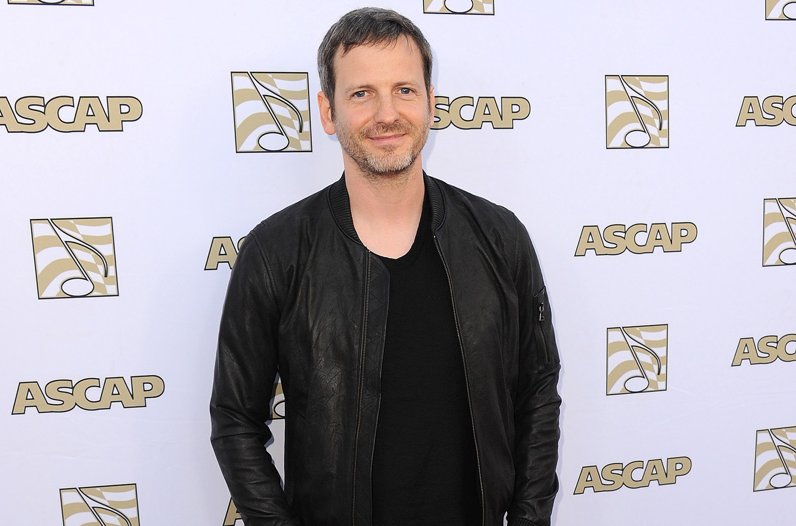 Dr. Luke arrives at the 30th Annual ASCAP Pop Music Awards at the Loews Hollywood Hotel on April 17, 2013 in Los Angeles.