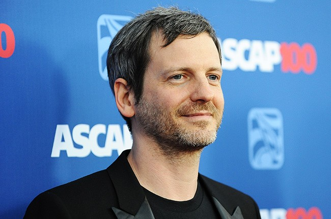 Dr. Luke photographed in 2014.
