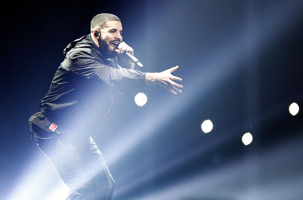 Here Are The Lyrics To Drake S God S Plan Billboard