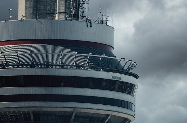 Drake, Views From The 6 (2016)