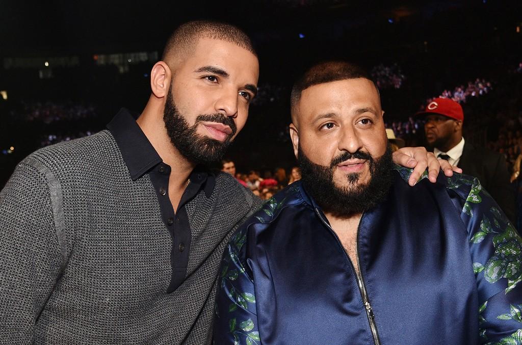 DJ Khaled and Drake Team up for 'Popstar' and 'Greece': Listen