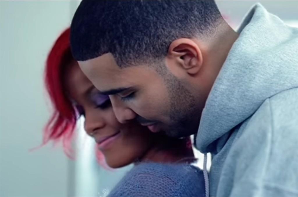 "Drake & Rihanna, ""What's My Name?"""