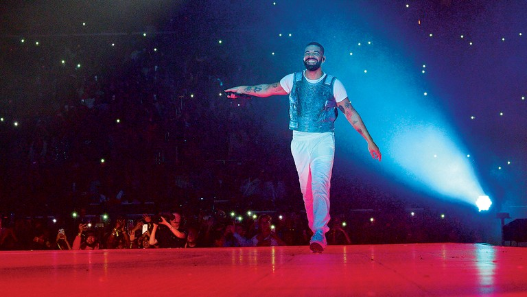 <p>Drake&rsquo&#x3B;s Scorpion was the first album to achieve 1 billion global streams in its first week of release in June 2018.</p>