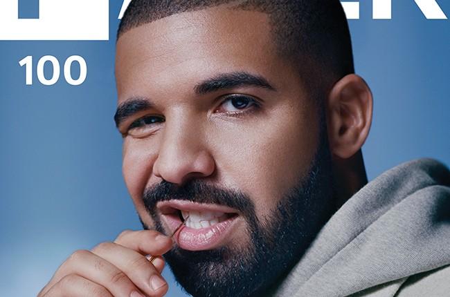 Drake The Fader