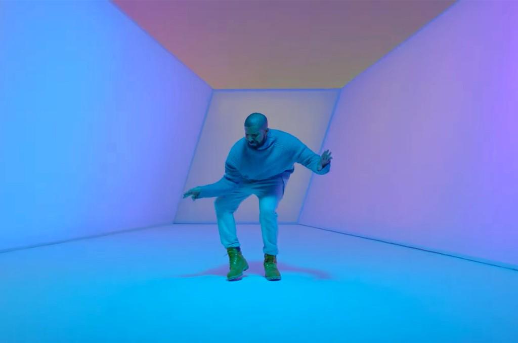 """Drake, """"Hotline Bling"""""""