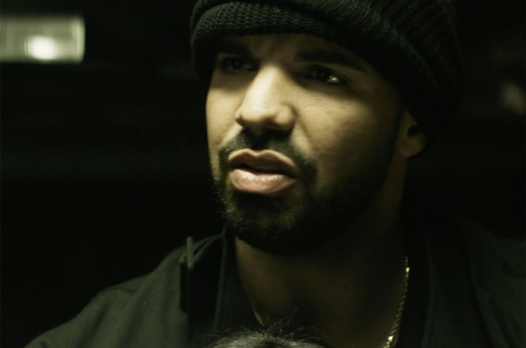 Drake in 'Please Forgive Me' Trailer