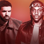 A Timeline of Drake & Pusha T's Feud