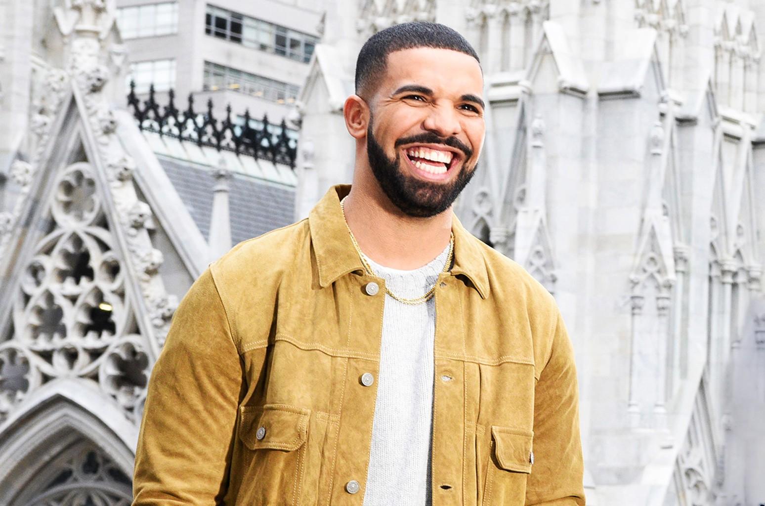 Drake, SNL