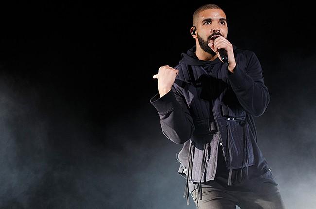 Drake 2015