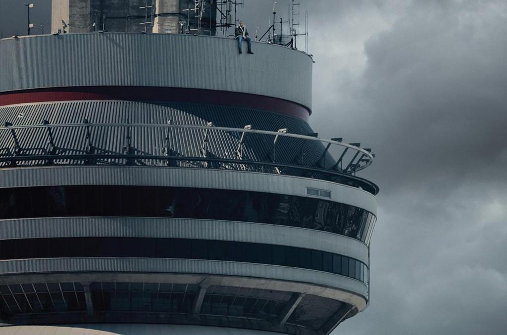 "Drake's album ""Views"""