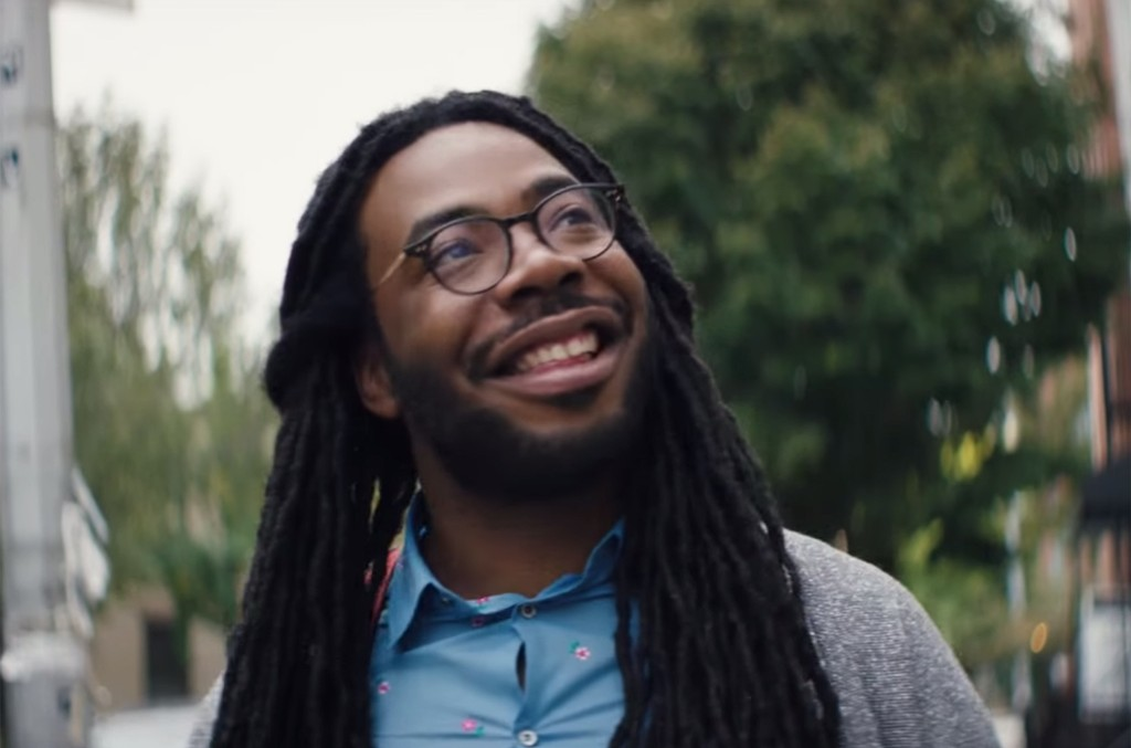 D.R.A.M. in the video for Cute
