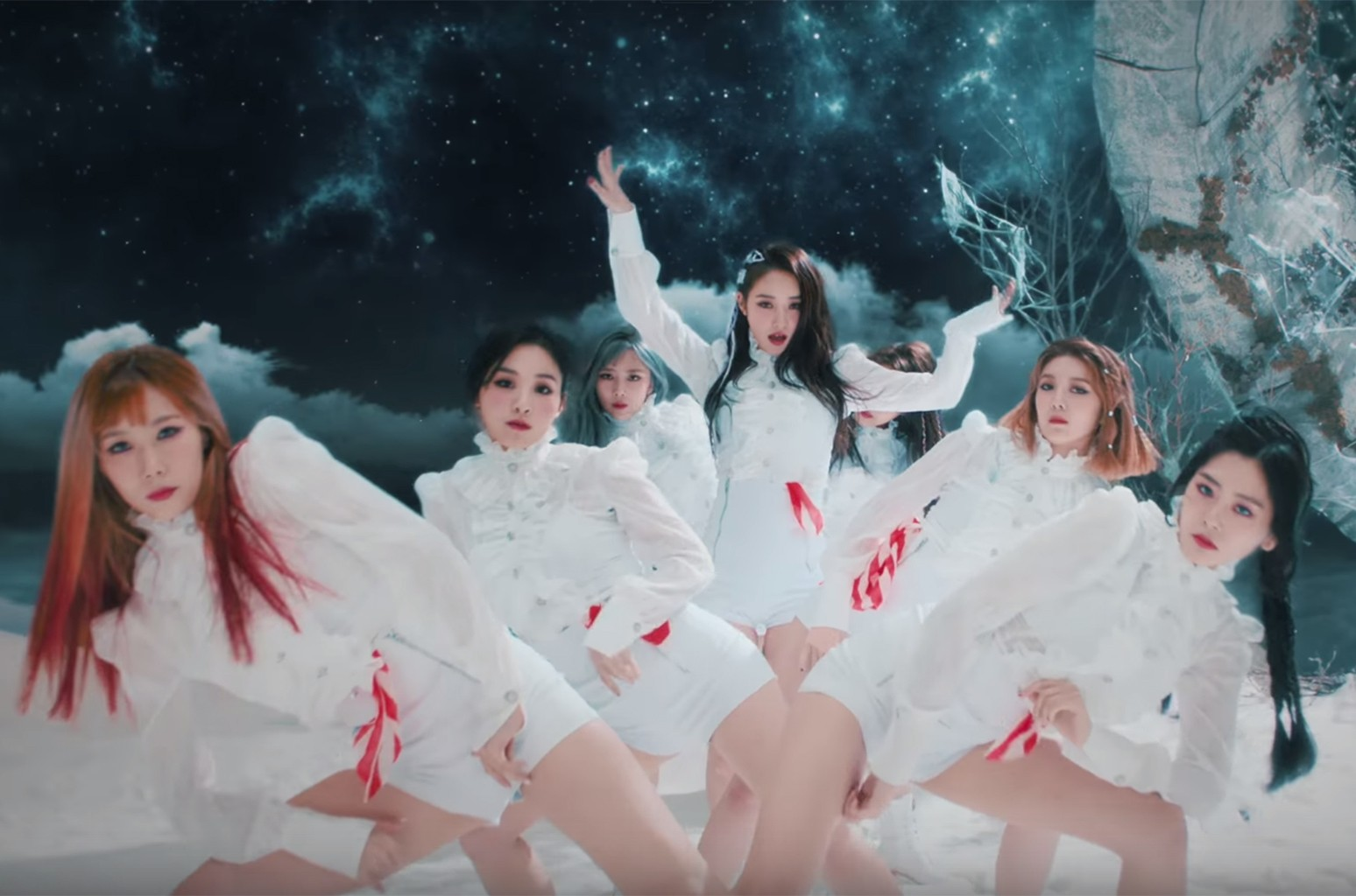 Dreamcatcher 'YOU AND I'