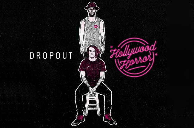 Dropout Hollywood Horror 2016