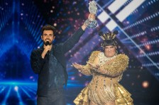 Eurovision Show to Offer Songs in Non-Competitive Format Following Song Contest Cancelation