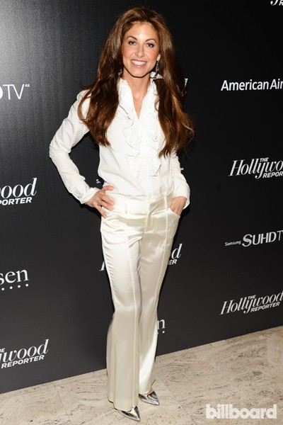 Dylan Lauren attends The 35 Most Powerful People in Media hosted by The Hollywood Reporter