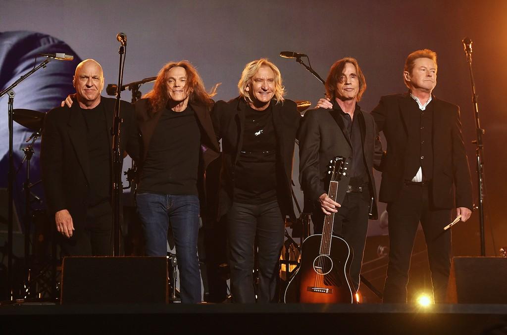 Eagles, 2016